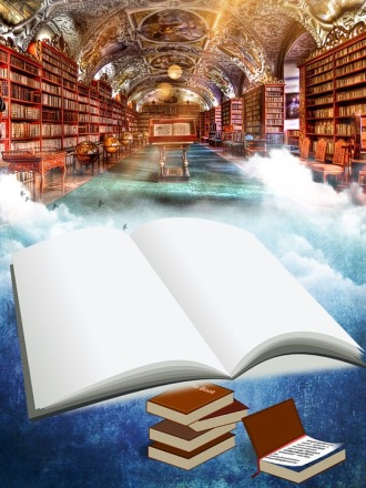 Akashic Library