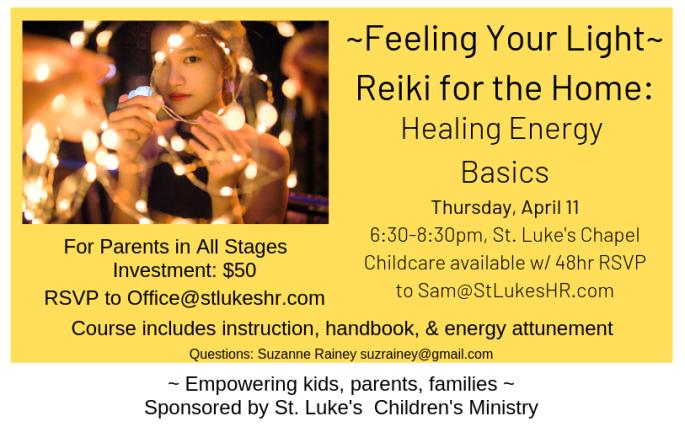 Parenting Workshop_St. Luke's April 11